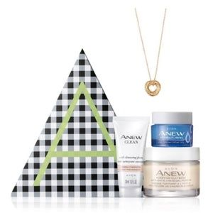 The A Box: Pamper Party